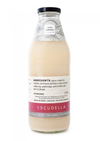 Escudella