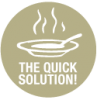 The Quick Solution!